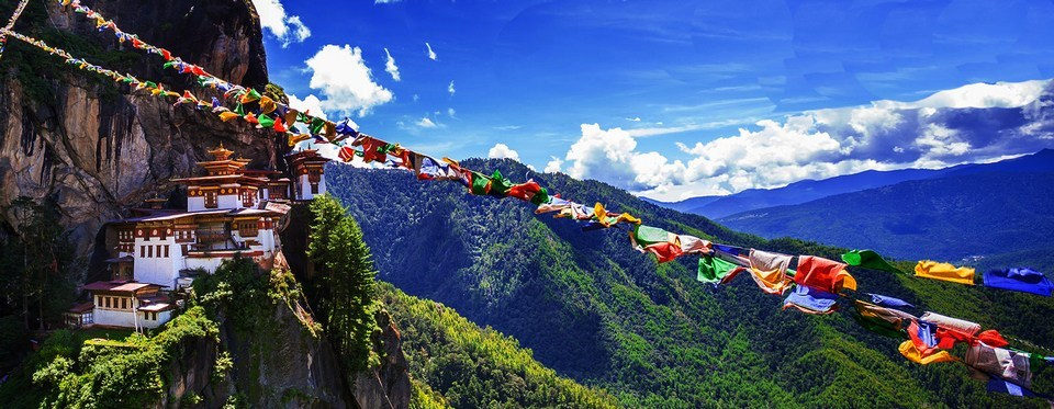 Bhutan Travel Permit